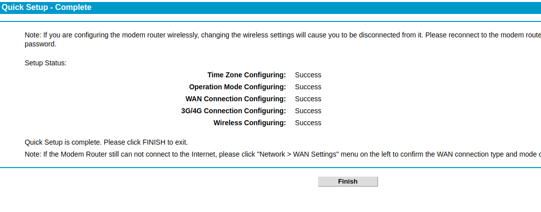 Configure the TP-Link VG5612 in Bridge Mode for NBN - URL Networks